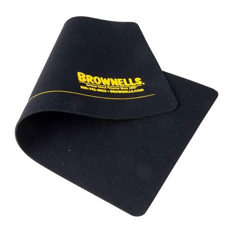 Bench Mats General Gunsmith Tools At Brownells