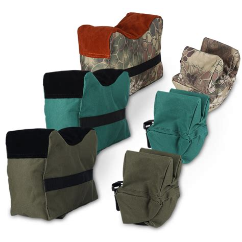 Bench Rest Bags Shooting Rests At Brownells