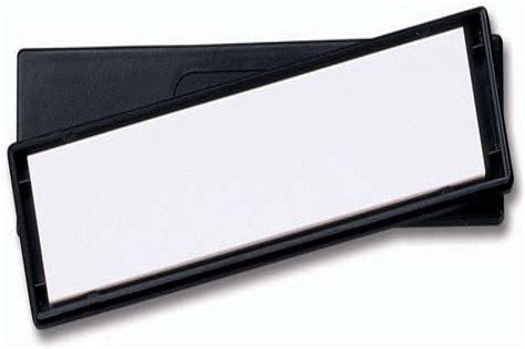Bench Stone Ultra Fine - Spyderco Inc