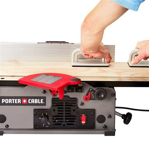 bench top jointer Image