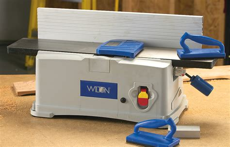 bench top jointer.aspx Image