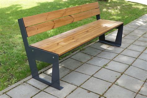Bench designs wood Image