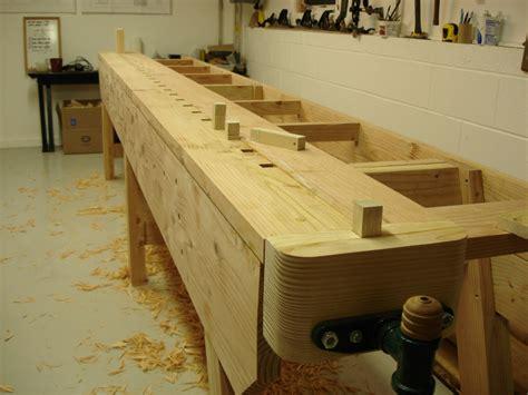 Bench dog plans Image