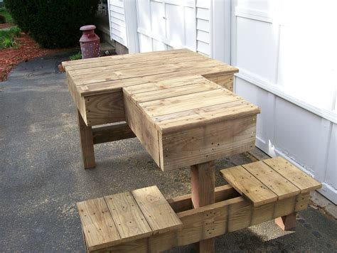 Bench plans for shooting benches Image