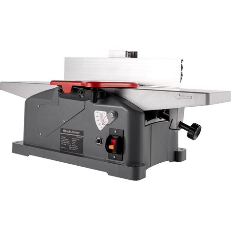 Bench wood jointer Image