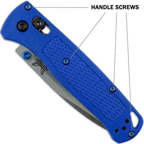 Benchmade Parts