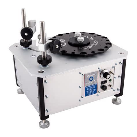 Benchsource Case Neck Annealing Machine Brownells