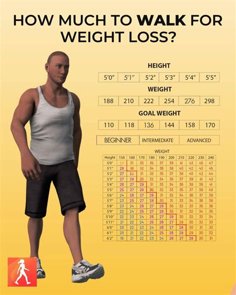 benefits of walking weight loss