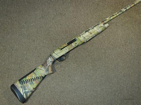 Benelli 20 Gauge Shotgun Camo
