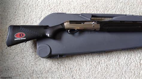 Benelli 410 Shotgun