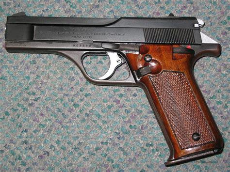 Benelli 9mm Handgun