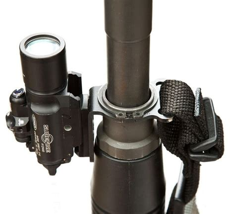 Benelli Light Attachment Mount Blam From Corps