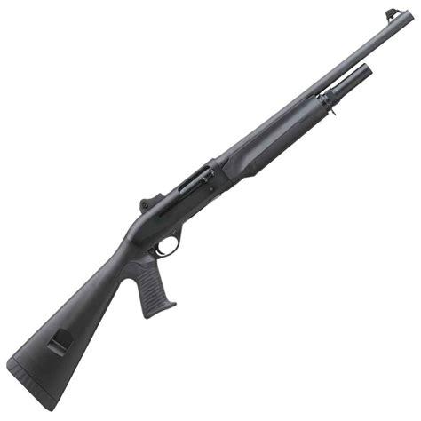 Benelli M2 Semi Auto Tactical Shotgun