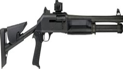 Benelli M4 Aimpoint Pro