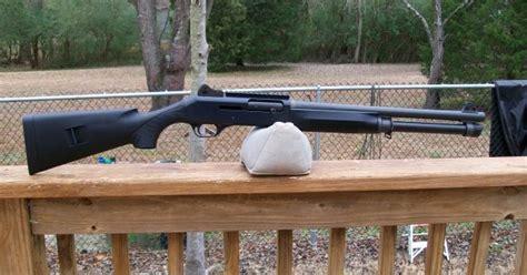Benelli M4 Field And Stream