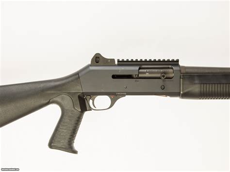 Benelli M4 For 3 Gun