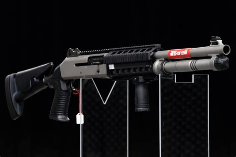 Benelli M4 Super 90 Tactical Homee Use