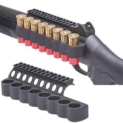 Benelli M4 Tactical Shotgun Accessories