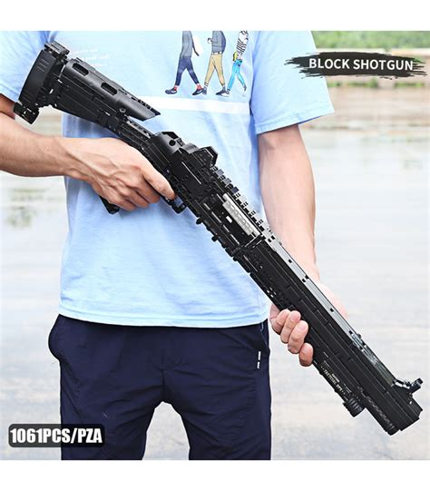 Benelli M4 Toy