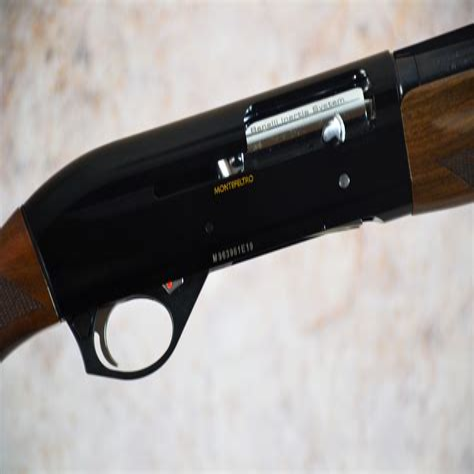 Benelli Montefeltro Parts - Midwest Gun Works