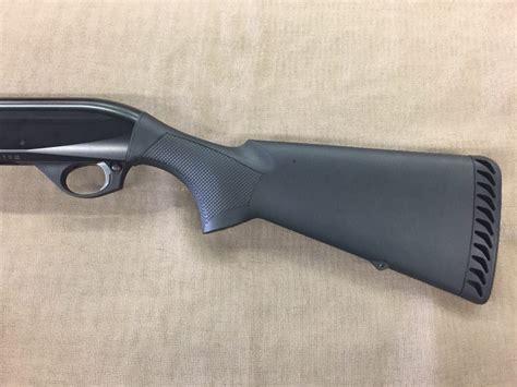 Benelli Montefeltro Semi Auto Shotgun With Synthetic Stock