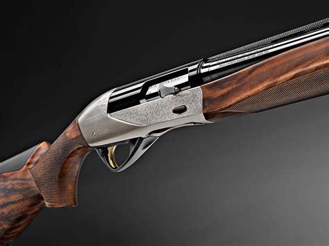 Benelli Shotgun Video