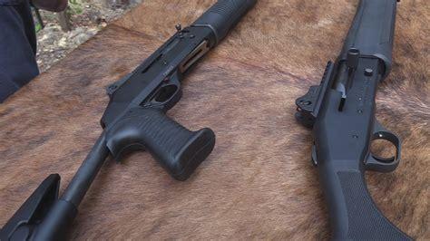Benelli Shotgun Vs Mossberg 930