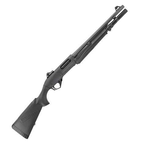 Benelli Tactical Pump Shotgun For Sale