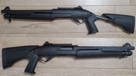 Benelli Tactical Shotguns Canada