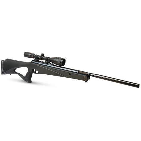Benjamin 22 Cal Nitro Piston Air Rifle