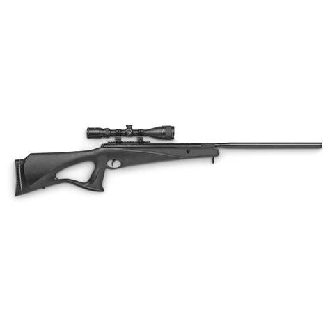 Benjamin 22caliber Break Barrel Carbine Air Rifle Review