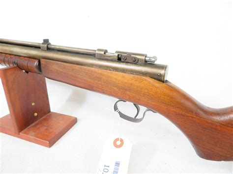 Benjamin 317 Pa Air Rifle