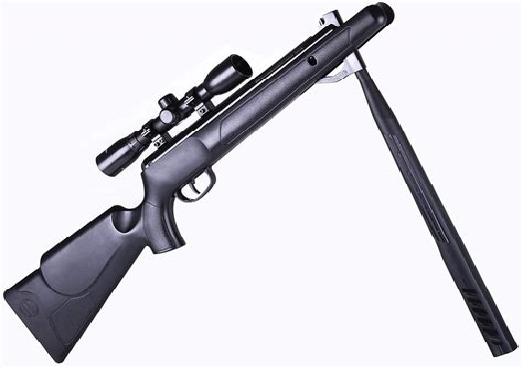 Benjamin Air Rifle Nitro Hunting
