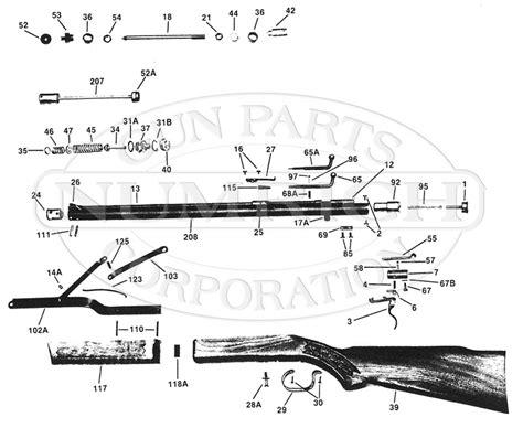 Benjamin Air Rifle Parts 342