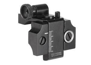 Benjamin Air Rifle Peep Sight