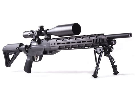 Benjamin Armada Magpul Edition Pcp Air Rifle 22 Caliber