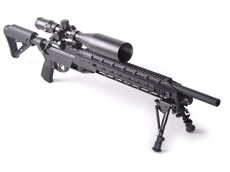 Benjamin Armada Magpul Pcp Air Rifle