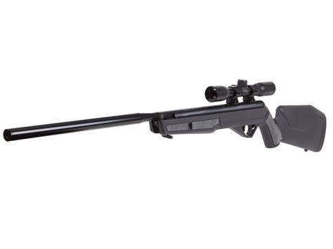 Benjamin Black Lightning Np2 Air Rifle