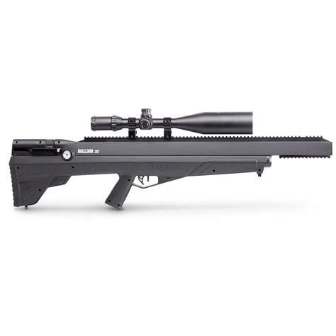 Benjamin Bulldog Pcp Air Rifle Ammo