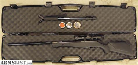 Benjamin Charger Np Air Rifle