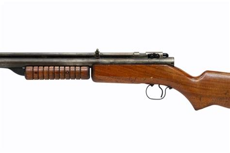 Benjamin Classic Air Rifles