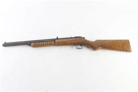Benjamin Franklin Air Rifle Model 317