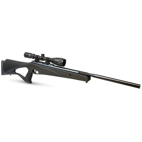 Benjamin Nitro Piston Air Rifle 22 Review