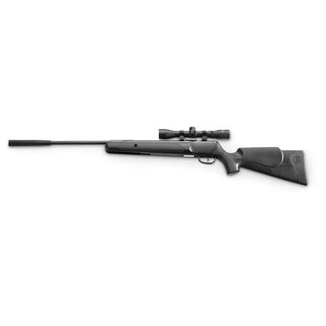 Benjamin Prowler Air Rifle Review