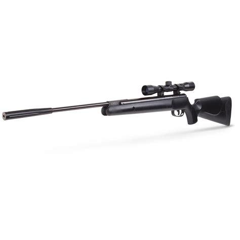 Benjamin Prowler Nitro Piston Air Rifle 0 177calibre Review