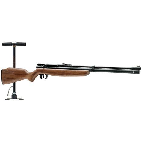 Benjamin Pump Air Rifle Stainless Steel