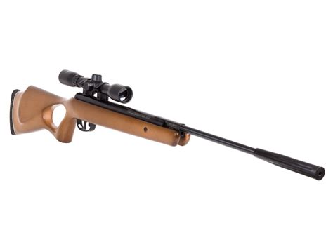 Benjamin Titan Gp Nitro Piston Air Rifle Review