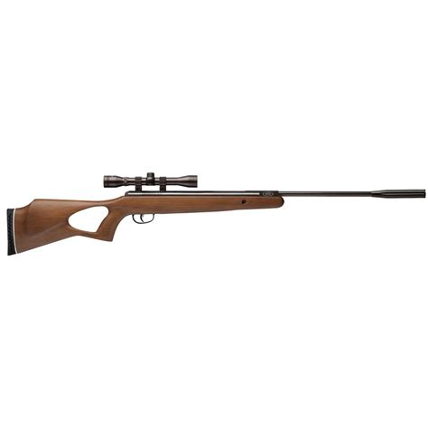 Benjamin Titan Np 22 Caliber Break Barrel Air Rifle