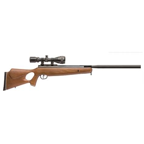 Benjamin Trail 22 Cal Air Rifle