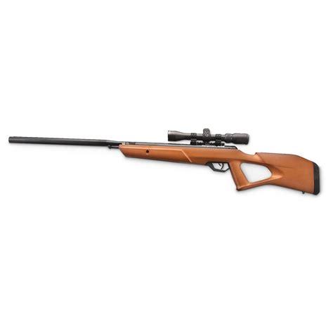 Benjamin Trail Np2 Break Barrel Air Rifle